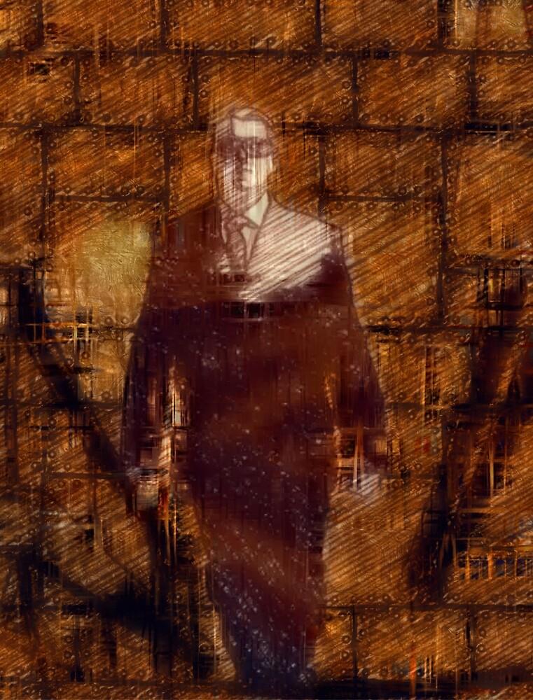 Men in Black by SerpentFilms