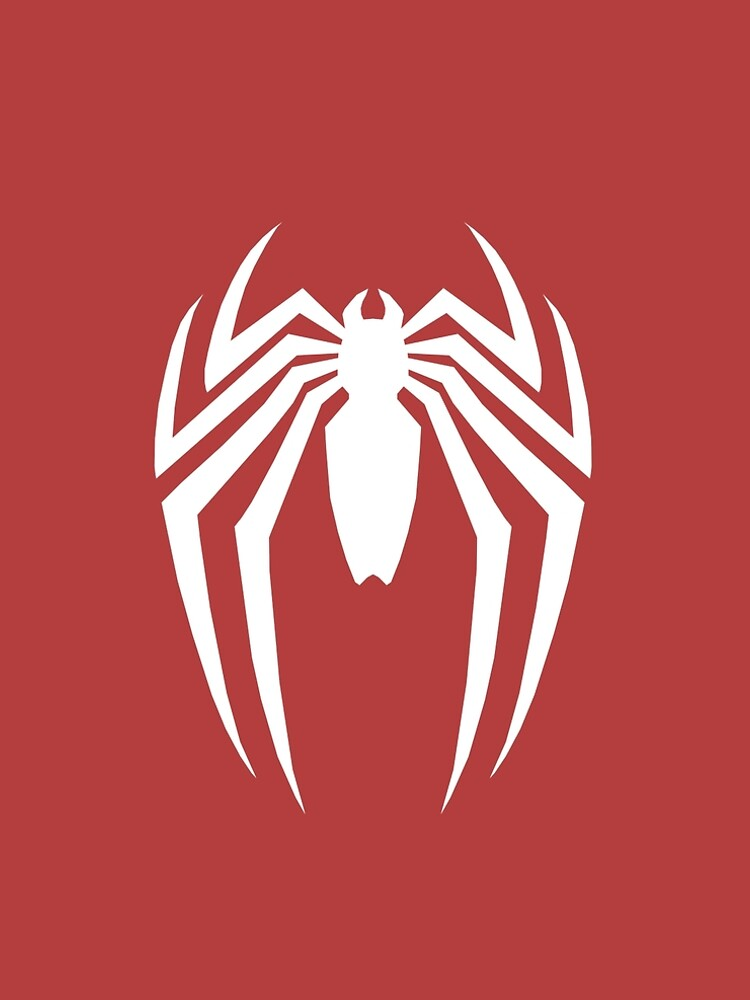 Sharp Spider Logo by viCdesign