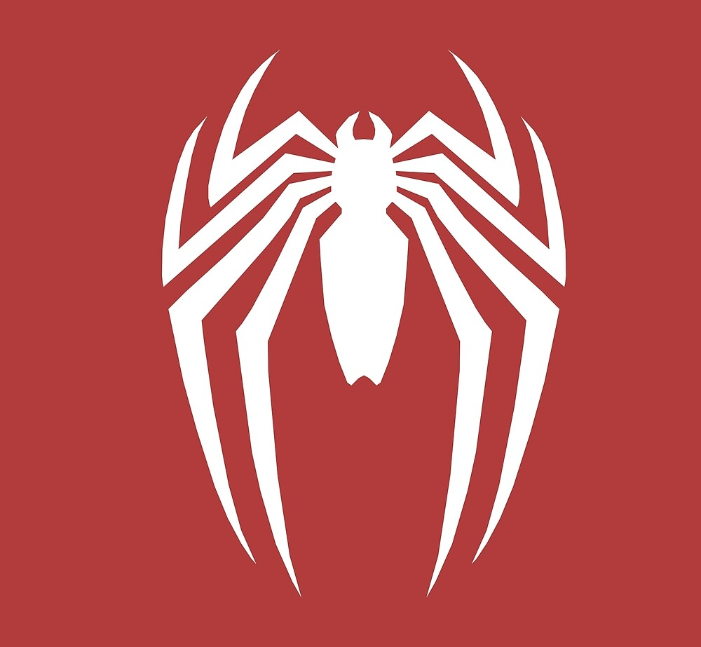 Sharp Spider Logo by viCdesign