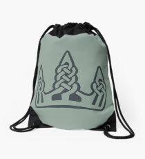 Winterhold Logo Drawstring Bag