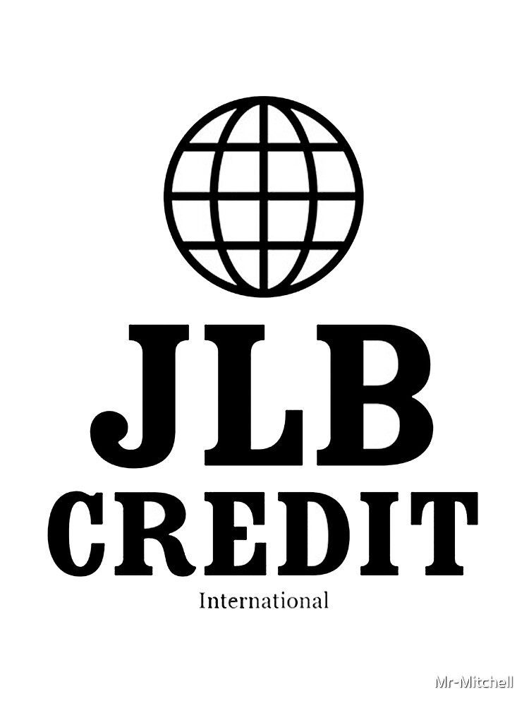 Peep Show - JLB Credit International by Mr-Mitchell
