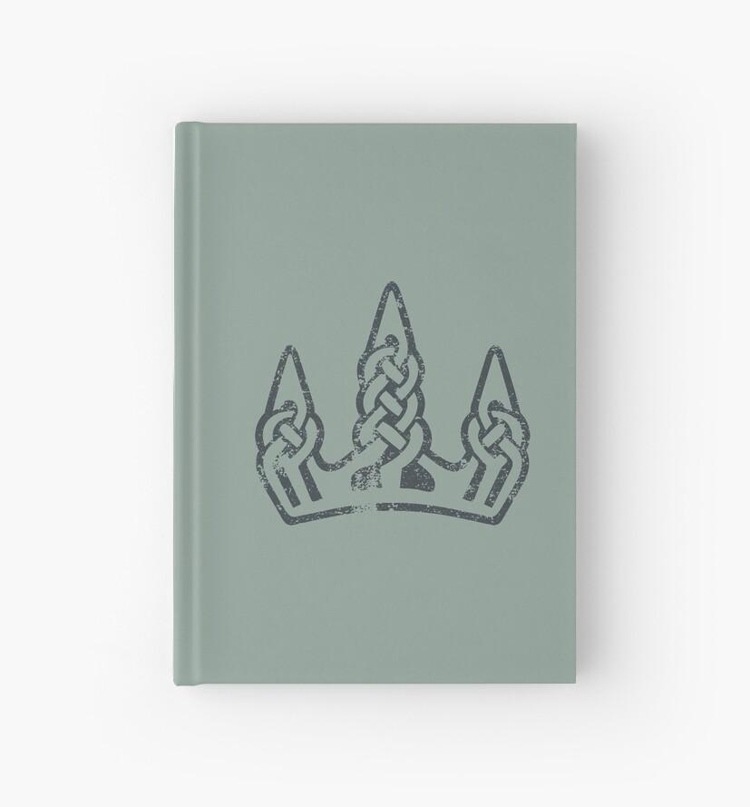 Winterhold Logo · Distressed by Logogami