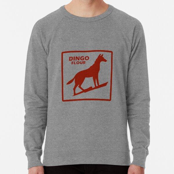 Dingo Flour Lightweight Sweatshirt