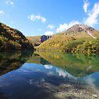 Blue Reflection | Japan  by LiriMor