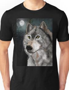 Timber Woff Unisex T-Shirt