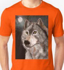 Timber Woff T-Shirt