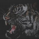 Roar by Anne Guimond