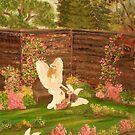 Angels Garden by cinlaw