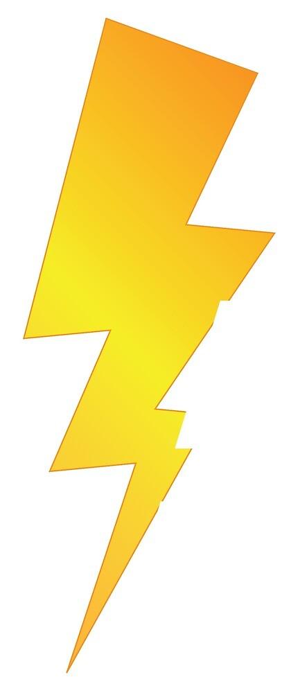 lightning yellow cool by EdoFra
