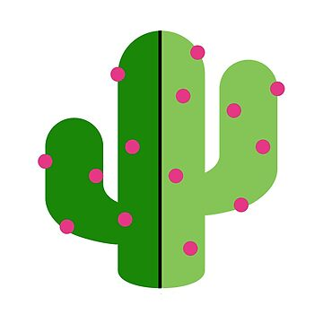 A Cactus, How Succulent by TheMiddleWest