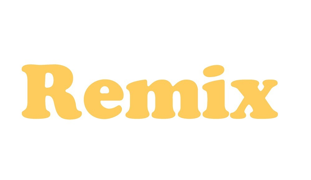 Remix Vinyl Music Hip-Hop by EdoFra