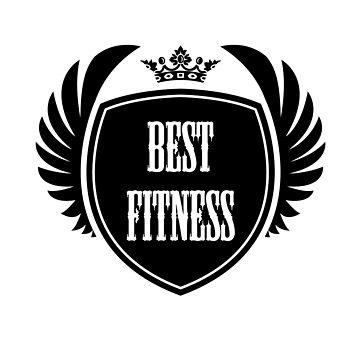 Fitness Masculine Feminine Sport by EdoFra