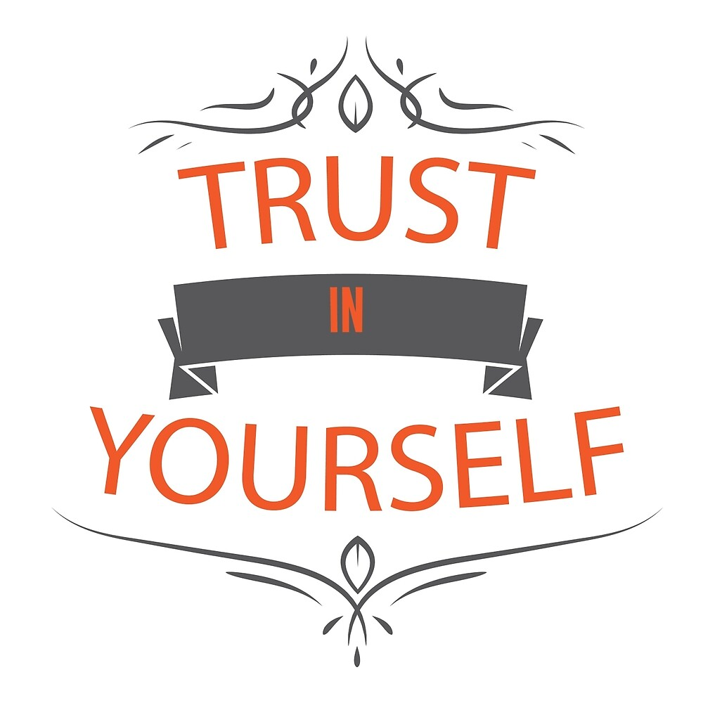 Confidence Self-confidence Motivation by EdoFra