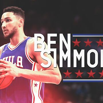 Ben Simmons by 13471