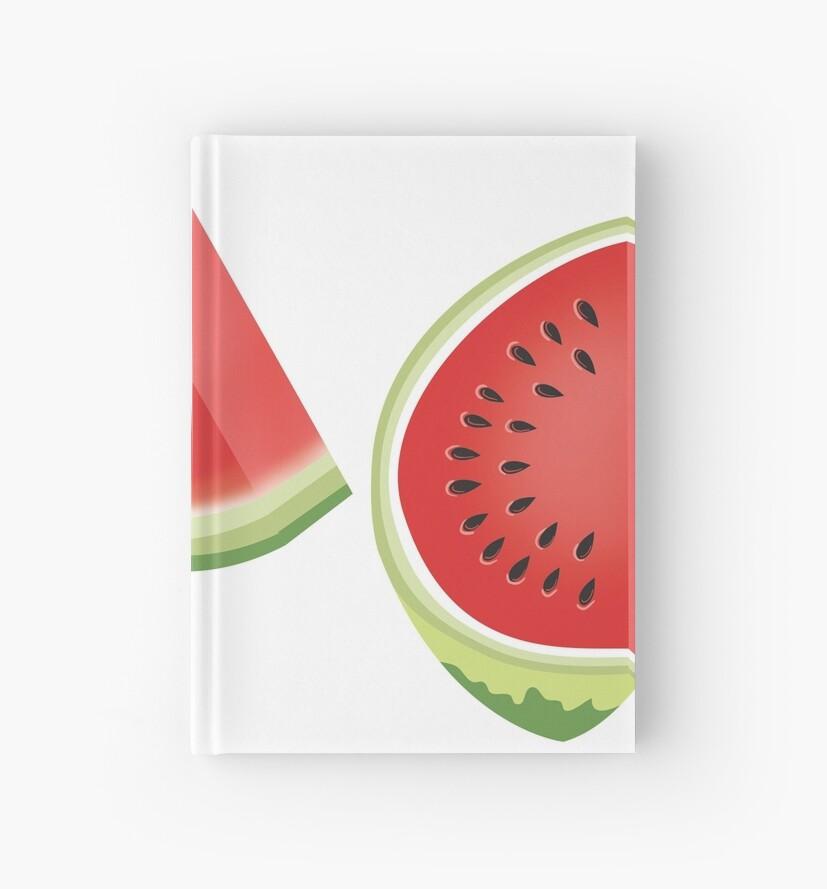 Watermelon Dad by javaneka