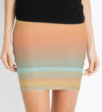 Swept Away Mini Skirt
