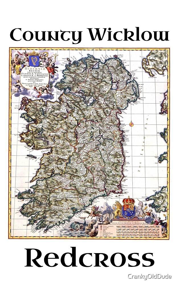 Redcross Co Wicklow Ireland by CrankyOldDude