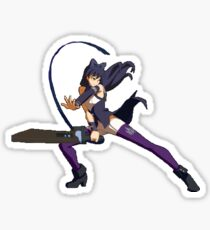 BlazBlue Cross Tag Battle - Blake Belladonna Sticker