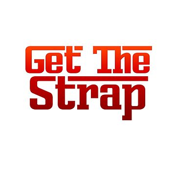get the strap shirt by midonet