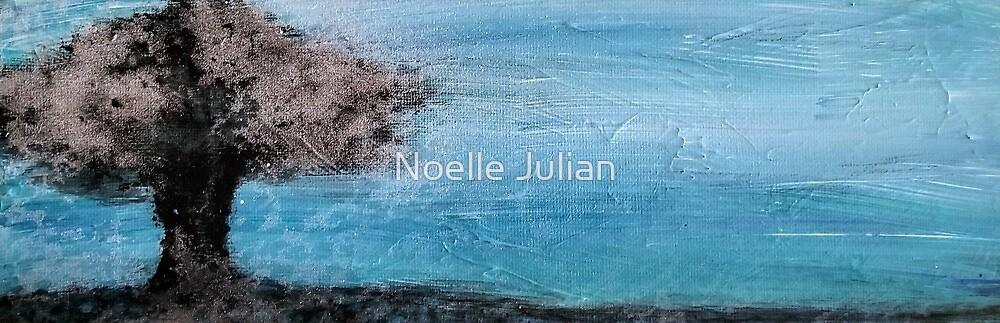 Happy by Noelle Julian