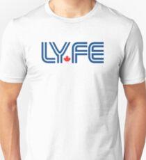 Toronto LYFE!!! Unisex T-Shirt