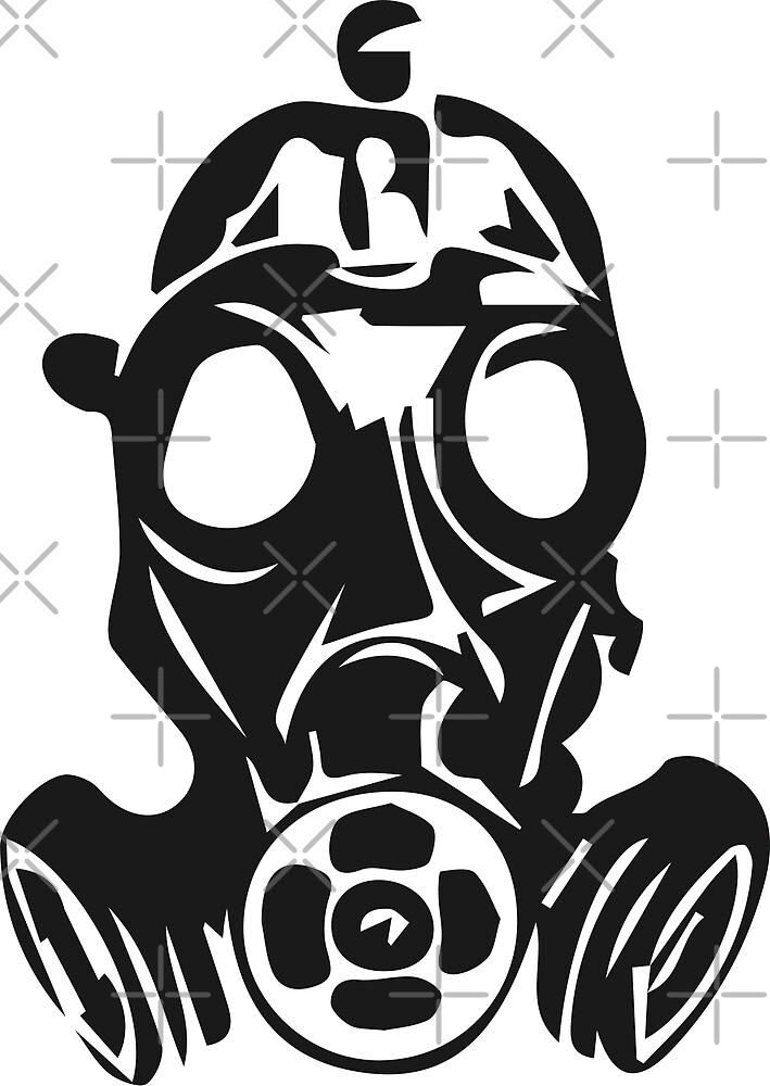 Mask by davidgomezflo