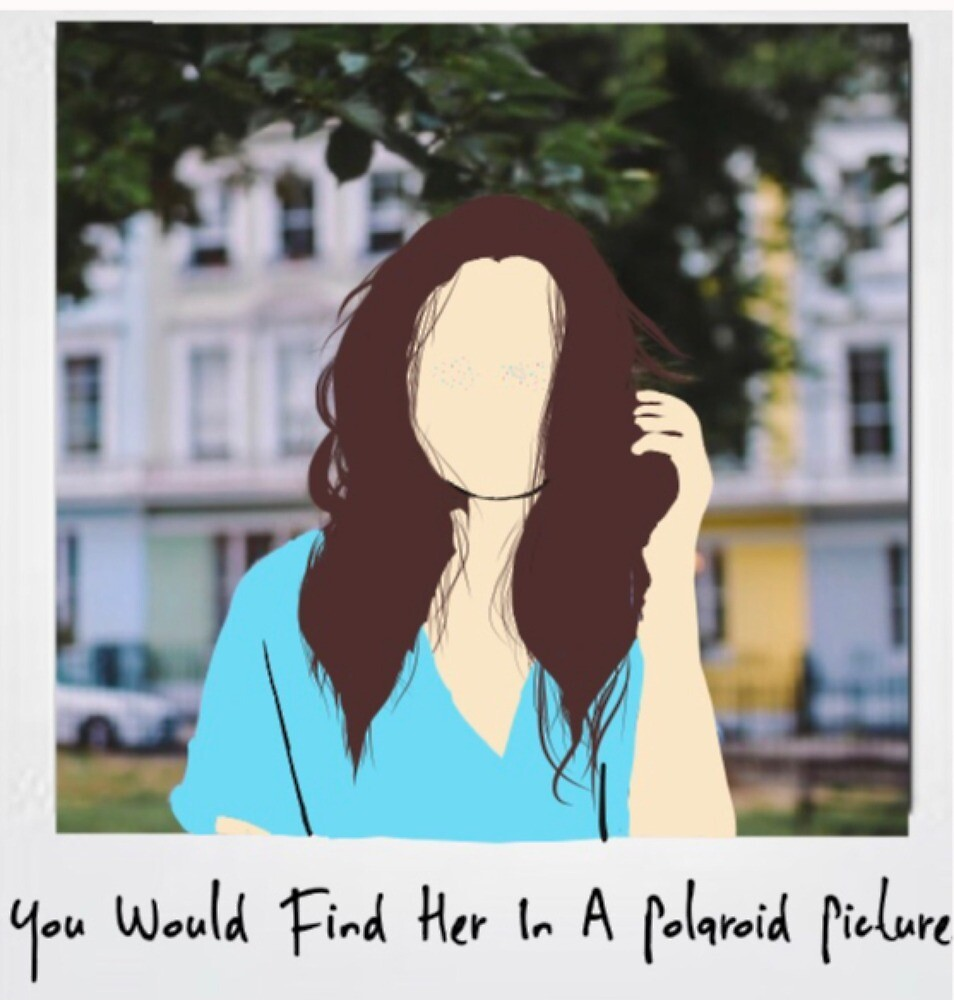 Find her in a Polaroid  by stephg2226