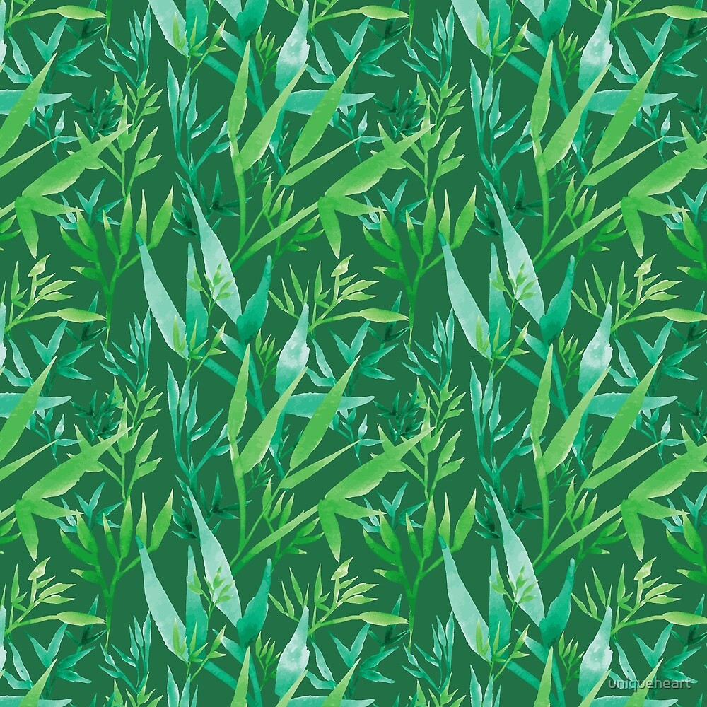 Bamboo by uniqueheart
