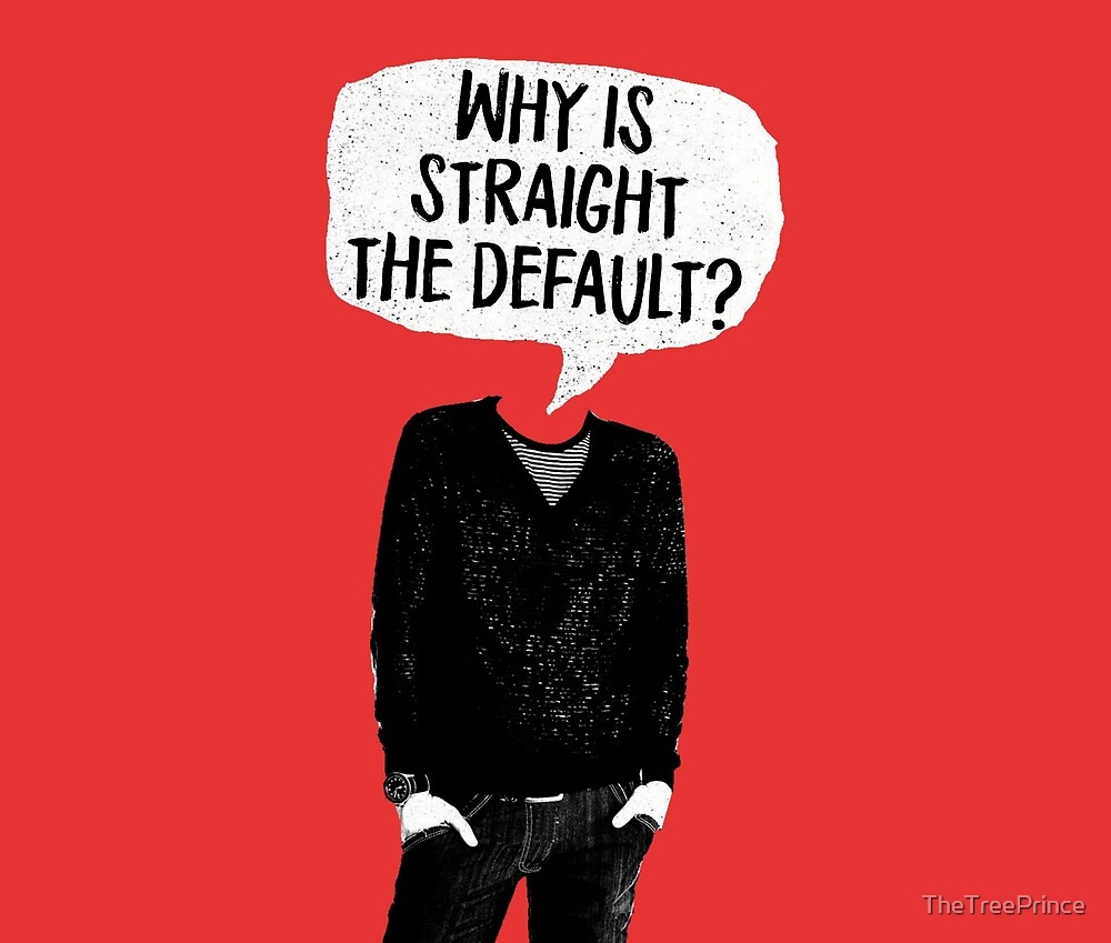 Why is straight the default? #1 by TheTreePrince