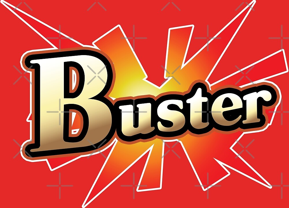 Buster - Fate/Grand Order by nanashi-sama