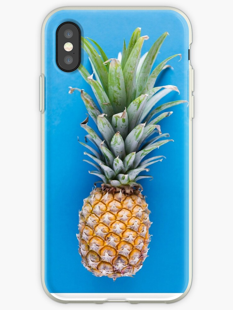 Pineapple Pattern by nichetees