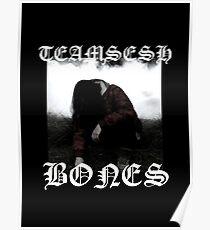 Team Bones Poster