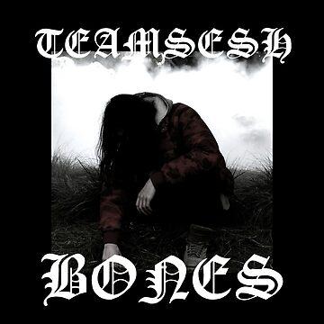Team Bones by SN1P3R