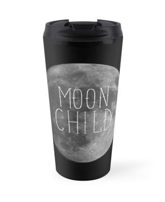 Moon child by drixproductions