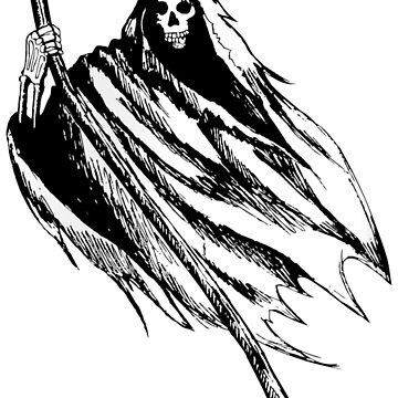 Reaper by SN1P3R