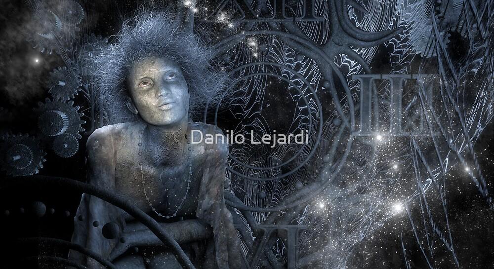 Penelope - And/Or Having Helene Ruiz In Mind by Danilo Lejardi