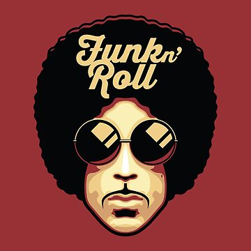 FunkNRoll by Rev3rend
