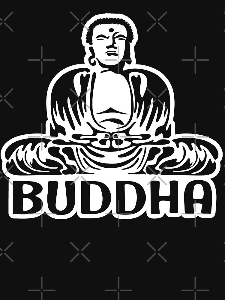 Buddha by kislev