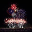 2018 Wamego KS Fireworks Show II by HiddenRockRanch