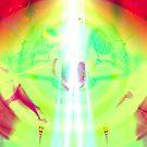 Rainbow Warrior by Jelena Mrkich