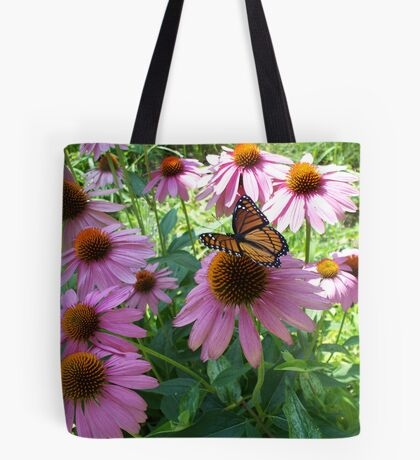 First Monarch 2009 Tote Bag