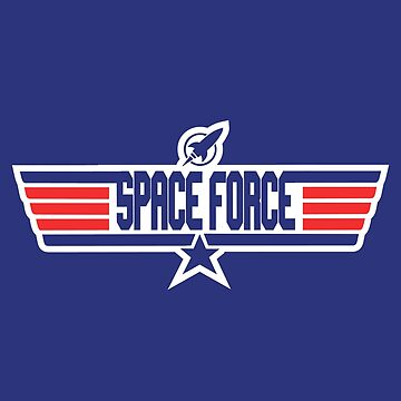 Space Force by rolito86