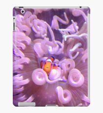 Clown Fish & Coral iPad Case/Skin