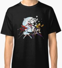 RWBY - Fight On! Classic T-Shirt