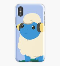 Do androids dream of Mareep? iPhone Case