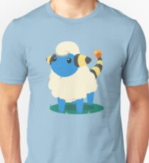 Do androids dream of Mareep? T-Shirt