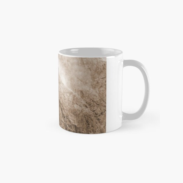 The Cioch, Skye Classic Mug