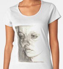 Dark sister Women's Premium T-Shirt