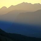 Methow Valley by Randy Richards