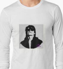 Camiseta de manga larga Andrew Eldritch